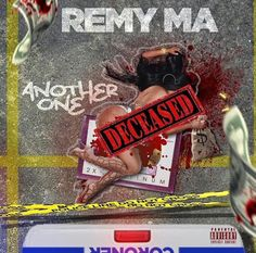 """Early Reactions To Remy Ma's """"Another One"""", Nicki Minaj Diss Track"""