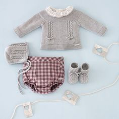 Conjuntos de bebés ideales