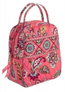 Get amazing bags and accessories from the online store of Vera Bradley using Vera Bradley Coupons 2014 and receive 30% discount and free shipping facilities