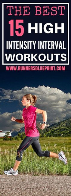 Today I'm going to share with you a basic introduction to this excellent training method, along with some of the best running and non-running HIIT workout routines that you can start doing right now—provided that you get the full scope of HIIT and how it works. http://www.runnersblueprint.com/high-intensity-interval-workouts-you-need-to-try/