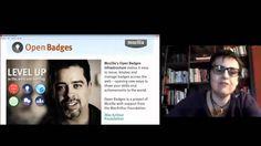 Dolors Reig: Aprendizaje aumentado, aprender en la tercera década de la web