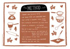 www.premierestoryboards.com Melted Butter, Tray Bakes, Templates, Lettering, Baking, Coffee, Paper, Kaffee, Stencils