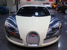 mansory bugatti veyron linea vincero doro   automobiles