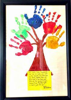 Savvy Nana's Corner: 20 DIY Mother's Day Crafts Kids Can Make - FREE Printable