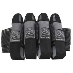 Empire 2012 TW 4+7 Action Pack Paintball Harness - Breed Grey. Available at UltimatePaintball.com