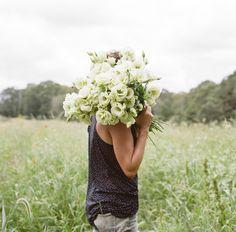 bouquethead