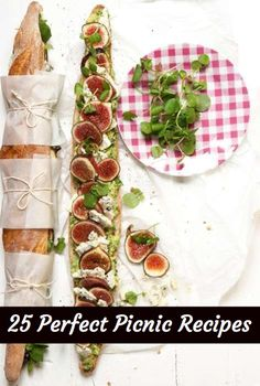 25 Amazing Make-Ahead Picnic Recipes to Try This Year