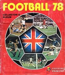 panini stickers 1976 - Google Search