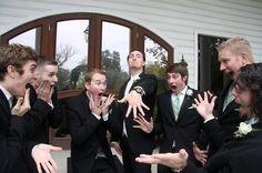 WTF : 14 photos de mariage un peu trop originales !
