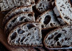 Bread and Companatico   Guest Post: The Hole Truth by Don Sadowsky