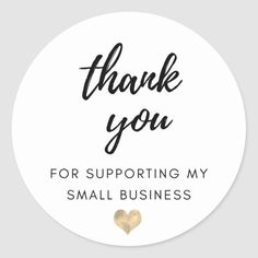 Small Business Quotes, Small Business Cards, Business Thank You Cards, Business Stickers, Small Business Saturday, Support Small Business, Business Stamps, Salon Business, Business Entrepreneur