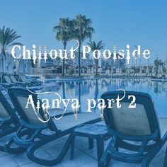 "Check out my new album ""Chillout Poolside (Alanya Part 2)"" distributed by DistroKid and live on Spotify!"