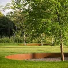 H. Keith Wagner Partnership - Landscape Architects Residential Projects