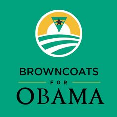 Browncoats for Obama