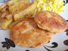 Southern Fried Salmon Patties Recipe - Food.com
