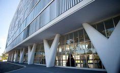 mac Museu de Arte Contemporânia – MAC USP