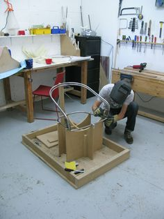 Mayze development for Allermuir - www.JonathanPrestwich.com