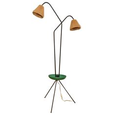 1960s lamp