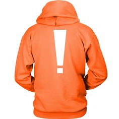 Explemation Point Hoodie
