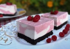 Biscuit, Panna Cotta, Cheesecake, Ethnic Recipes, Desserts, Food, Youtube, Sweets, Kuchen
