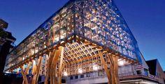 Lantern - Atelier Oslo + AWP