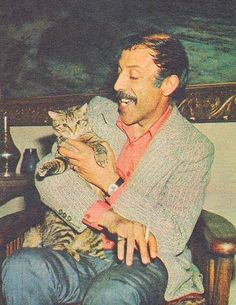 56 Rare Photos You Never Seen From the Dusty Pages of Turkish Art History - yeşilçam ♡ Tabby Cat Names, T Movie, Travel Movies, Turkish Art, Beauty Art, Rare Photos, Tag Art, Animals For Kids, Aesthetic Pictures