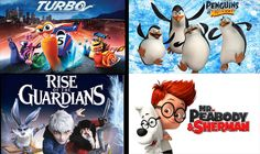 Reports out of Hollywood say that DreamWorks Animation, which has been troubled by under-performing releases in recent years, is expected to lay off a good chunk of its staff at the studio's Glendale and Redwood City campuses. Dreamworks Animation, Mr Peabody & Sherman, Cg Art, Studio S, Planer, Hollywood, How To Plan, News, Movie Posters