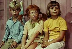 pippi tommy o annika Childhood Games, Childhood Memories, Pippi Longstocking, Stars Then And Now, My Youth, Wooden Dolls, Sweet Memories, Film Movie, Good Movies