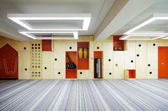 Gallery - German School Seoul Auditorium Renovation / Daniel Valle Architects - 2