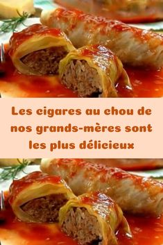Meat Recipes, Cooking Recipes, Cabbage Rolls Recipe, Marmite, Ground Beef Recipes, Light Recipes, Weeknight Meals, Food Hacks, Brunch