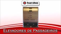 Elevadores de Passageiros - Hardee Elevadores LTDA.