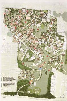 Kent Campus Landscape Master Plan