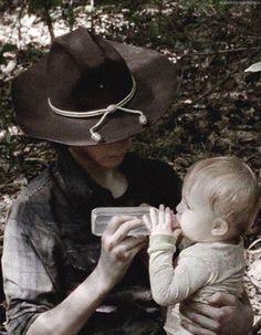 Baby Judith!!!