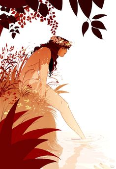 In the Spring. #pascalcampion