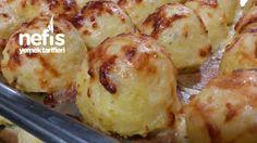 Şefinden Patatesli Top Kek (bu Tarifi Kaçırmayın)