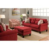 Found it at Wayfair - Sintra Living Room Collection