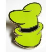 Character Hats - Collectible Pin Pack - Goofy - Pin 89367