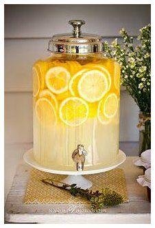 Deco Fruit, Sunflower Party, Lemon Party, Fiestas Party, Themes Photo, Party Themes, Party Ideas, Event Ideas, First Birthdays