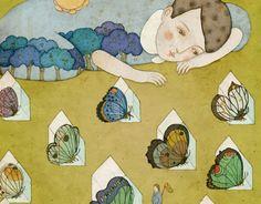 Illustration - Whooli Chen