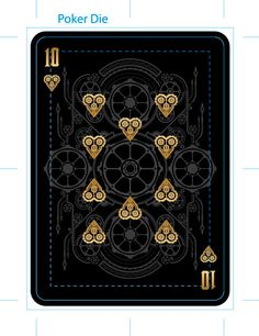 Bicycle Steampunk Bandits Playing Cards Deck by Gambler's Warehouse » Diamond Courts, Numbered Cards and Custom Seal! — Kickstarter