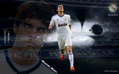 Ricardo Kaka Real Madrid 2012-2013 HD Best Wallpapers