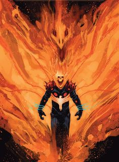 Cosmic Ghost Rider Destroys Marvel History art Avengers: Endgame Dark Phoenix (Fox) Spider-Man: Far From Home (Sony) The New Mutants (Fox) . Marvel Comics Art, Marvel Heroes, Marvel Avengers, Ms Marvel, Captain Marvel, Phoenix Force, Dark Phoenix, Phoenix Xmen, Spirit Of Vengeance