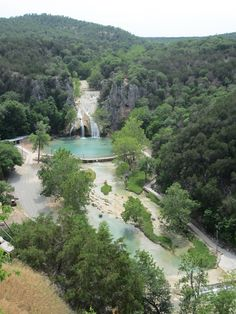 turner falls...growing up this was a fun place to camp at!