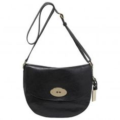 Fashion Mulberry PLSB-01 Black Soft Spongy Leather Bags Sale : Mulberry Outlet £150.09