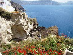 Aris Caves - Santorini Island