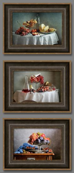 Created to be Framed for Wall http://pixels.com/featured/sweet-melon-and-muscat-grapes-nikolay-panov.html Sweet Melon And Muscat Grapes   $188.82 http://pixels.com/featured/pink-grapes-pomegranates-and-figs-nikolay-panov.html Pink Grapes, Pomegranates And Figs    $169.51  http://pixels.com/featured/grapes-and-figs-nikolay-panov.html Grapes And Figs   $169.51