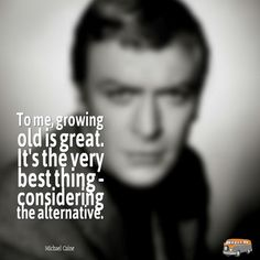 March 14 Daily Quotes Zone #michaelcaine Sir Michael Caine ; 14 March 1933 is an…