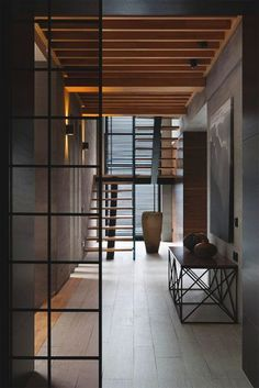 LXRY inspiration: grande entrees - interieur architectuur