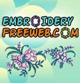 great free machine embroidery patterns
