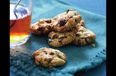 10 luxusních snídaní s ovesnými vločkami Muffin, Menu, Vegan, Cookies, Breakfast, Recipes, Food, Fitness, Menu Board Design